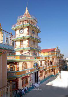 Shree Swaminarayan Temple ~Sukhour, Bhuj, India