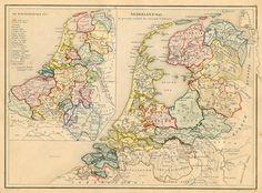nederland 1648