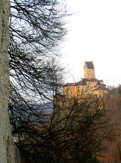 #Joggingtour in #Kipfenberg am 06.03.2014. #Germany #Bavaria Weitere Joggingtouren: http://trampelpfad.net
