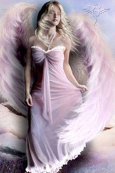 Angel GIF