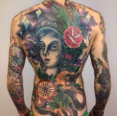 Tattoo & Ink: Tattoo of the Day - Tatuagem do Dia
