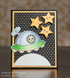 Bella Rose Cards- Peachy Keen Stamps