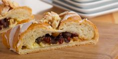 Danish Pastry Dough Recipes | Food Network Canada