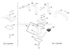 kohler kt17 24193 engine schematics page j kohler kt17s 24193 s kohler engine schematics page c