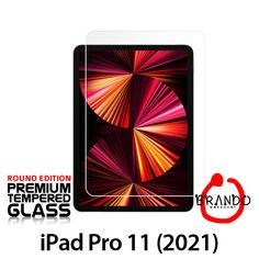 Brando Workshop Premium Tempered Glass Protector (Rounded Edition) (iPad Pro 11 (2021)) Phone Screen Protector, Glass Protector, Usb Gadgets, Ipad Pro, Workshop, Atelier, Work Shop Garage