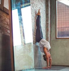 Invert yourself—tap into natural energy, focus the mind and test your limits.