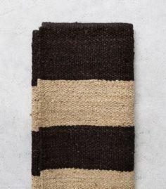 Indian Jute Rug / Natural