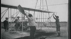 the wright brothers - YouTube