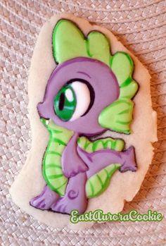 MLP My Little Pony cookies