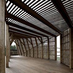 Khachaturian Architects — Summer House