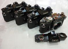 Canon Ef, Photography Camera, Vintage Cameras, Film Camera, Bags, Photography, Handbags, Bag, Totes