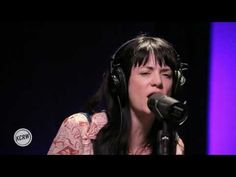 "Nikki Lane performing ""Send The Sun"" Live on KCRW - YouTube... After having two heavy hitters produce her first two records, Nashville-based country singer Nikki Lane decided to take things into her own hands for Highway Queen. She holds nothing back on this rollicking collection of tunes and we'll see it live in studio before she heads out to Stagecoach."