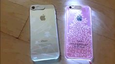 These Are LITERALLY The Flashiest iPhone Cases Ever