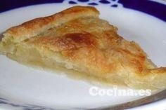 Receta de manzana sin azúcar: http://tarta-de-manzana-sin-azucar.recetascomidas.com/