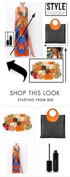 """""""Oranglicious #fabulous #stylish #highfashion #trendingnow"""" by rae-love-fashion-design ❤ liked on Polyvore featuring Chico's, Michael Kors and Marc Jacobs"""