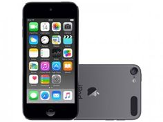 iPod Touch Apple 16GB - MKH62BZ/A