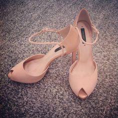 Beautiful zara shoes
