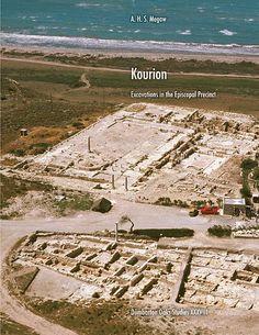 Kourion — A. H. S. Megaw | Harvard University Press