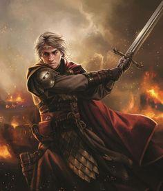 Aegon the Conqueror