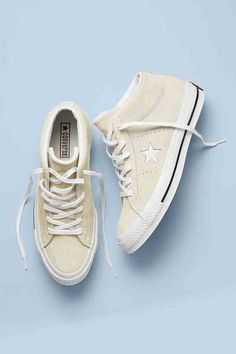 9372eef101d Converse One Star Shoes  Mid   Low Top. Converse