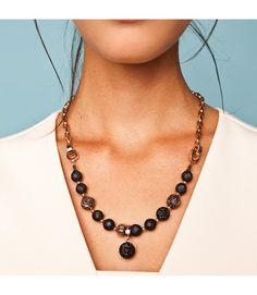 Set Halskette Composizione Darlin's #necklace #jewelry #style #leonardoglas #leonardoglasliebe