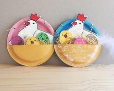 schaeresteipapier: Ostern - 30+ Bastelideen mit Kindern zusammen