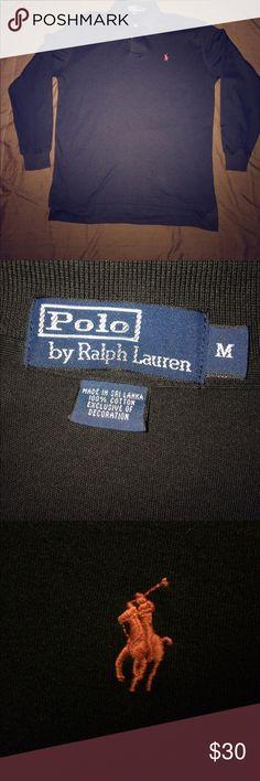 🏇💨 Polo Ralph Lauren long sleeve polo Brand new Polo by Ralph Lauren Shirts Polos