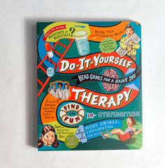 Do it yourself therapy