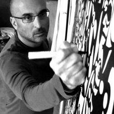 Nissim Ben Aderet, Artist, Israel
