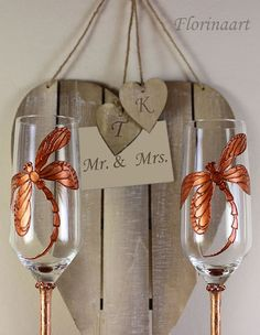 Hey, I found this really awesome Etsy listing at https://www.etsy.com/listing/257836636/rustic-wedding-glasses-copper-glasses