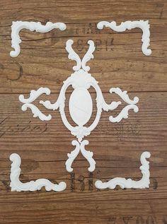 Ornamente-Set Nr.193 13-teiliges Set  € 22 Ca.32x26cm Home Decor, Decoration Home, Room Decor, Home Interior Design, Home Decoration, Interior Design