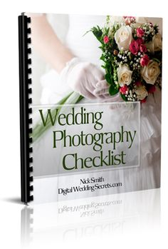 Wedding Photography Tips & Poses - Learn The Secrets Of Wedding Photo Business