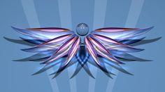 Wings of Glass by TylerXy on DeviantArt