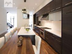 AyA Kitchens | Canadian Kitchen And Bath Cabinetry Manufacturer | Kitchen  Design Professionals   Cirrus Slate