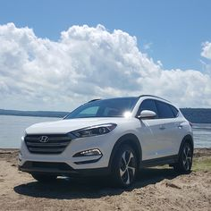 First Drive: 2016 Hyundai Tucson - Affordable Luxury and Style