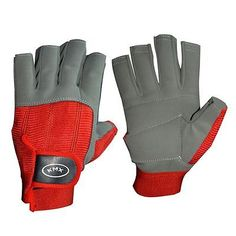 Sailing #gloves #amara boat rope #yachting high quality #gloves half cut fingers,  View more on the LINK: http://www.zeppy.io/product/gb/2/252499420848/