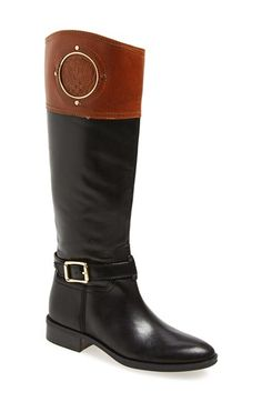 Vince Camuto 'Phillie' Tall Riding Boot (Women) (Regular & Extended Calf) available at #Nordstrom