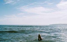 Gemma Peden - Candles - Sea