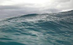 Ola del mar - Fondos de Pantalla. Imágenes y Fotos espectaculares.