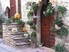 """Buon Halloween!"" - Celebrating Halloween in Italy"