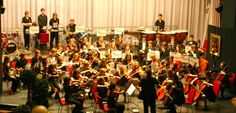 Le Bracknell/Wokingham Music Center en concert le 26 Juillet 2013