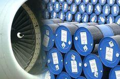 Nơi chứa nhiên liệu dự trữ cho máy bay Tiger Airways
