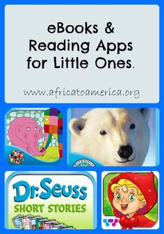 eBooks and reading apps that are educational and fun. (Tech Projects For Kids) Reading Help, Teaching Reading, Reading Time, Kids Learning Activities, Toddler Activities, Kids Sites, Preschool Classroom, Kindergarten, Readers Workshop