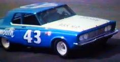 Richard Petty Plymouth 63