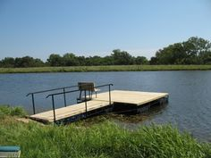 images of pond docks | Pond and Lake Management Docks Photo Gallery