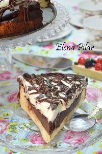 Flan, Cheesecakes, Tiramisu, Mousse, Recipies, Menu, Fruit, Sweet, Ethnic Recipes