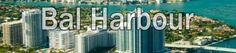 Bay Harbor Islands Florida Header