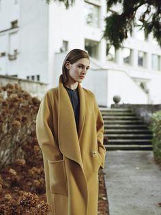 hermès, vestiaire d'hiver