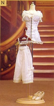 Franklin Mint Rose The Official Vinyl Portrait Doll