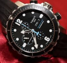 Image result for tissot seastar 1000